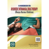 A Handbook on Ayurvedic Intranasal Drug Therapy (Paper Cover)