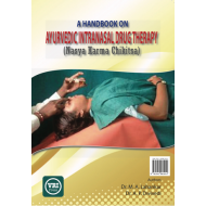 A Handbook on Ayurvedic Intranasal Drug Therapy (E-Book)